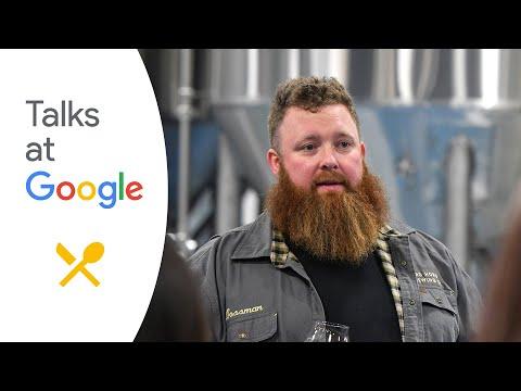 Daniel Lanigan, CEO, Lord Hobo Brewing Company   Talks at Google