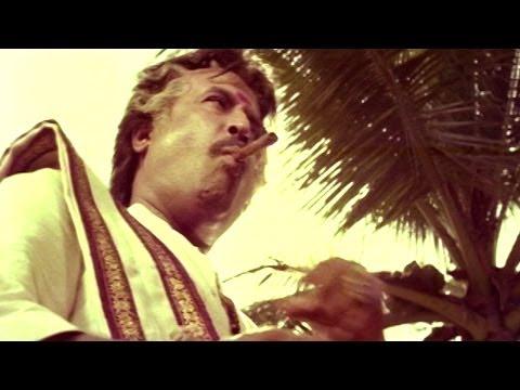 Pedarayudu Movie || Rajnikanth Superb Dialogue Scene || Mohan Babu,Soundarya