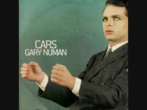 Gary Newman Cars 1980 Youtube