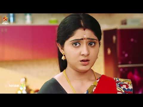 Ponnukku Thanga Manasu Promo 05-09-2018 Vijay Tv Serial Online