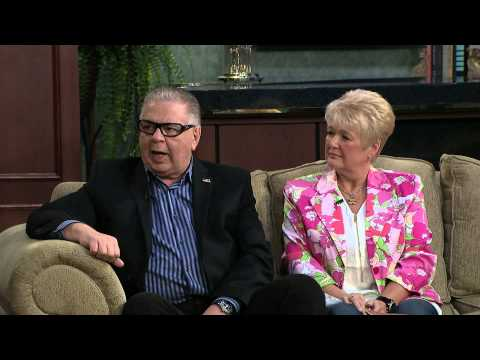 The Good Life - Rick And Dianne Goodman