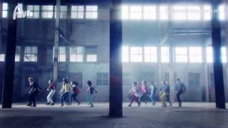 Videoclip Junior Dance - Kim-Lian van der Meij (2013)