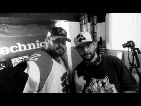 Phoenix vs Tucson Part 1 - Killahranks vs DJ Mojo