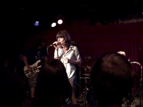 The Fiery Furnaces--Here Comes the Summer
