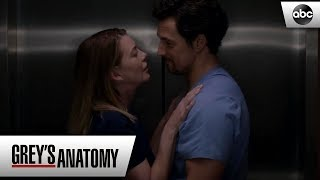 Merluca Speaks Italian | Grey's Anatomy Season 15 Episode 9