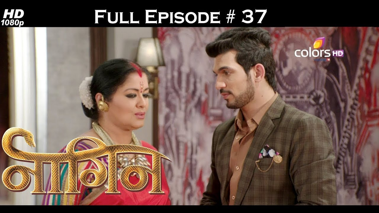 Download Naagin - Full Episode 37 - With English Subtitles