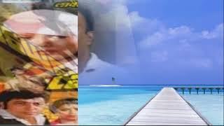 Apni to jaise taise thodi aise ya vaise movie Lawaris karaoke by Rajesh Gupta