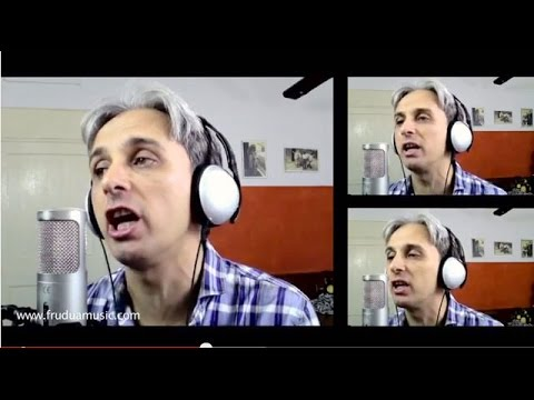 How To Sing Chains Beatles Cover Vocal Harmony Lesson Tutorial