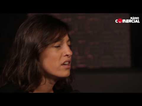 Rádio Comercial | Carminho - Saudades do Brasil em Portugal (ao vivo)
