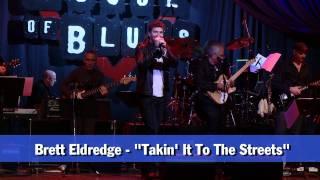 Brett Eldredge - Takin
