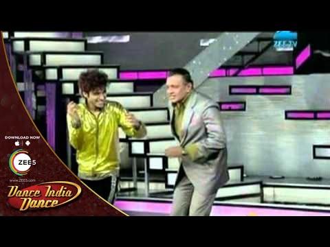 Dance India Dance Season 3 Promo_Raghav