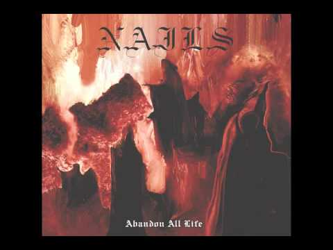 Nails - No Surrender