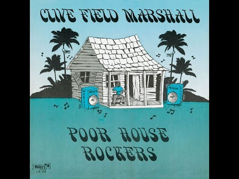 Clive Field Marshall - Island In The Sun