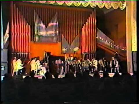 """""""Perpetuum Mobile"""" - Retro Music Orchestra 1993 (Part 3)"""