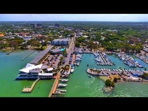 Dunedin Tour, Quaint Historic Town On Florida's Gulf Coast