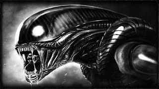 10 Лучших ИГР про ЧУЖОГО! [Чужой В ИГРАХ] Alien