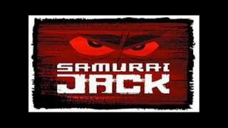 Samurai Jack - Cock Fighter Theme - Cover