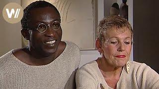 Dt. Geschäftsfrau erfährt, dass ihr afrikanischer Mann Frau & Kinder hat. Reaktion ist erstaunlich!