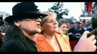 Udo Lindenberg - Angie das Merkel ich mir