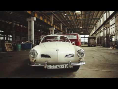 Totalcar - Volkswagen Karmann Ghia - HD