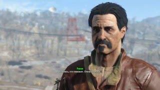 Fallout 4 Прохождение На Русском 18 Дорога к свободе