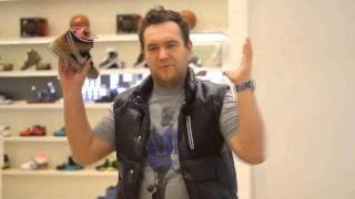 видео Женская обувь Gabor