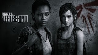 The Last of Us - Left Behind (DLC) : A Primeira Meia Hora