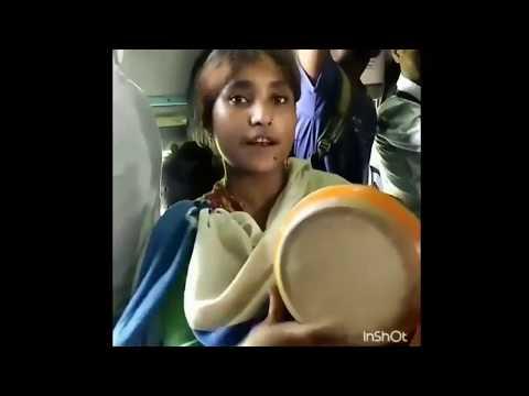 10 Amazing Street Singer On My Journey || Station Singer ||Girls Singing With Music Instrument.