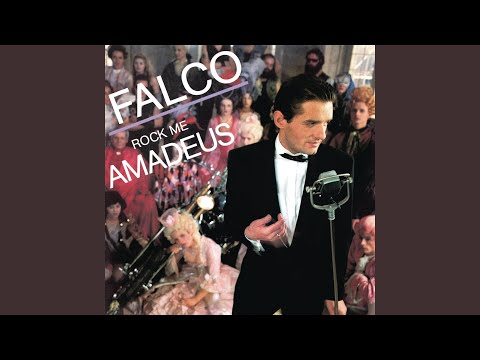 Rock Me Amadeus 12 American Edit