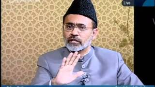 Allegation against book of Mirza Sahib as  Haqiqat ul Wahi  Can a Nabi come PART 1
