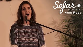 Anin Rose - Freedom | Sofar London