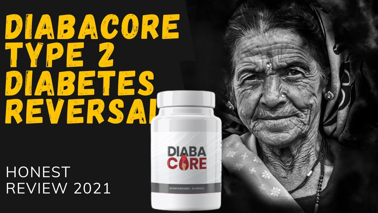 Diabacore Reviews – Scam or Does it Really Reset Your Blood Glucose Levels  - YouTube