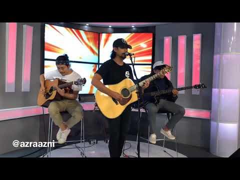 Hujan - Perindu Kalbu (live Acoustic) | Soundcheck