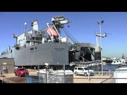 Marines Train to Thwart Maritime Piracy Overseas