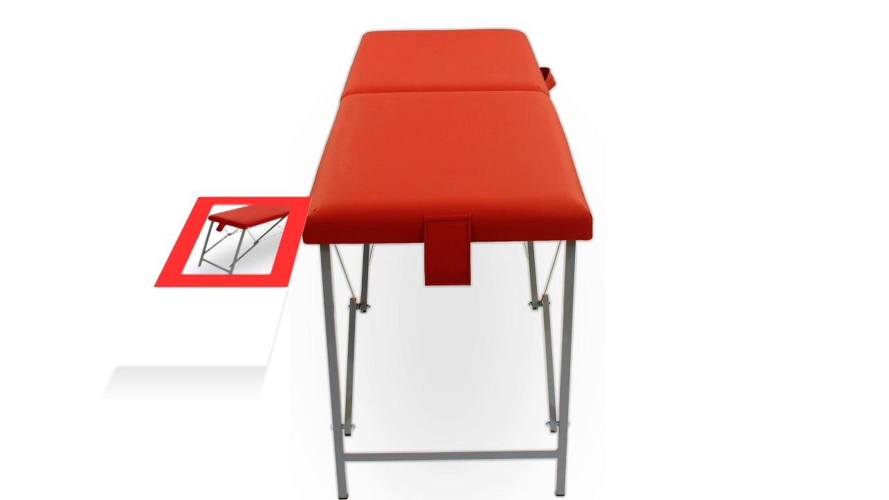 💎 Переносной массажный стол Yamaguchi London 2012 💎 - YouTube