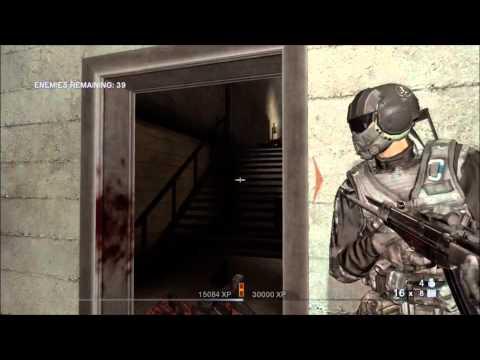 MP5N - Rainbow Six Vegas 2