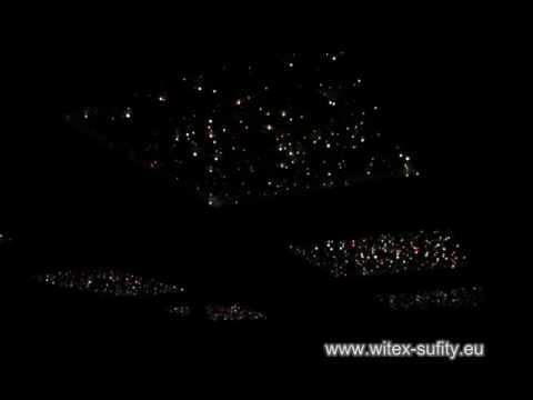 WITEX - Sufity napinane www.witex-sufity.eu | gwieździste niebo 2 |