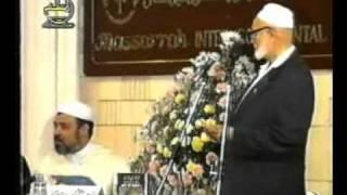 أحمد ديدات - كيف لا نقوم بالدعوه الى الله