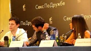 Джастин Тимберлейк про русские фильмы