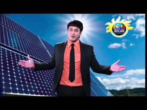 GTS Solar TVC bangladesh