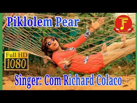 "Konkani song by "" Multi Talented"" Franky Paroda, Singer: Com Richard."