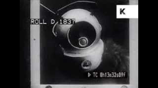 Robot Monster 1953 Sci Fi Movie Trailer