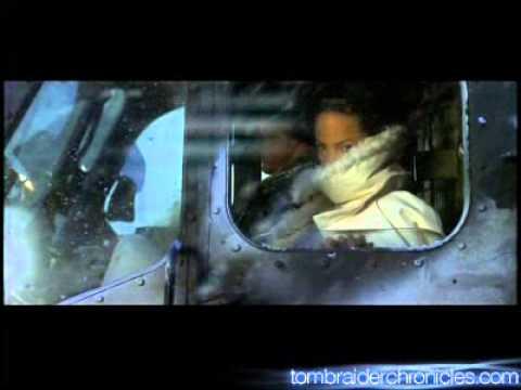 Lara Croft Tomb Raider: The Cradle Of Life Movie - Vehicles And Weapons