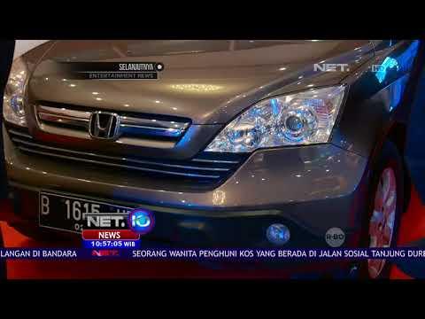 Live Report Lelang Mobil Sitaan KPK Di JCC Senayan - NET10