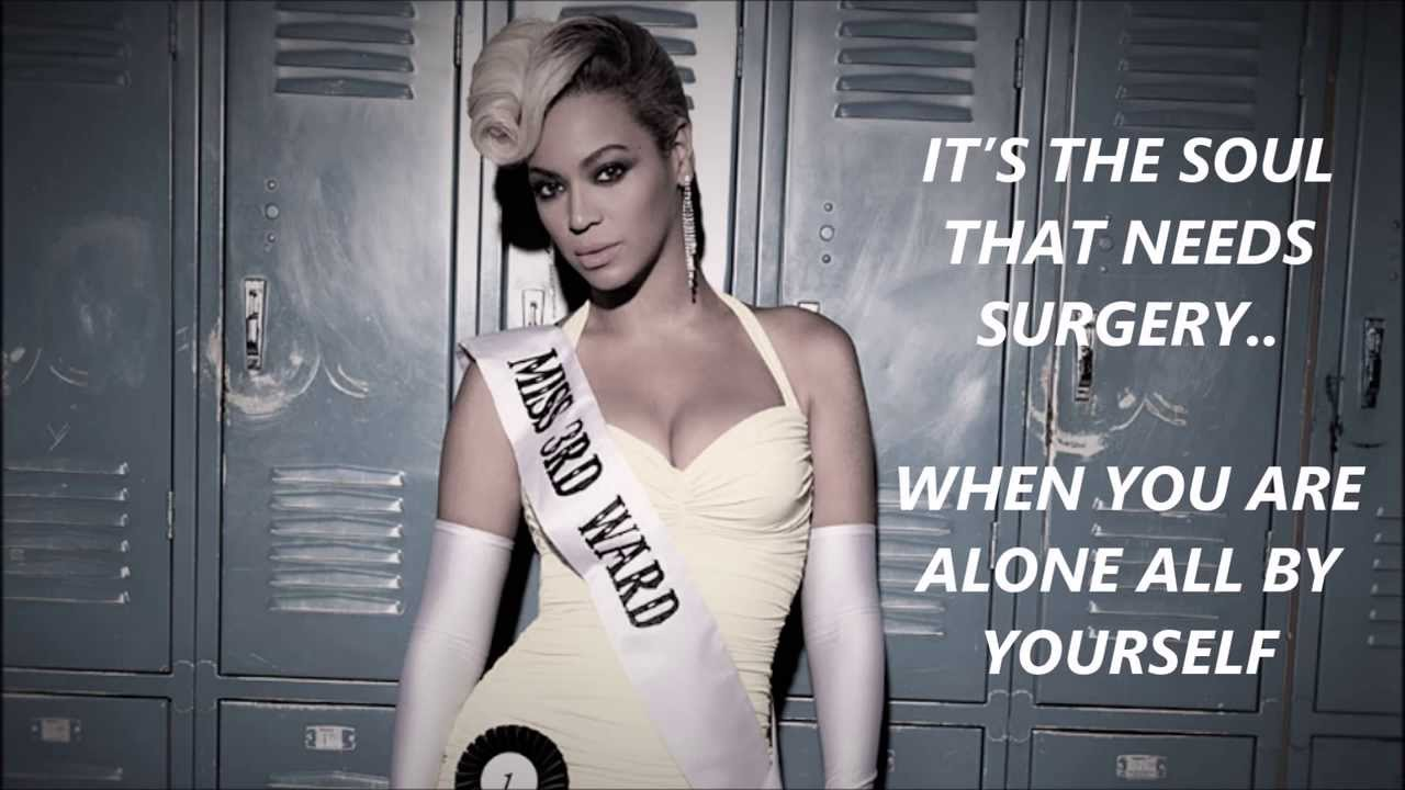 Beyonce pretty hurts gif on gifer by dusida.