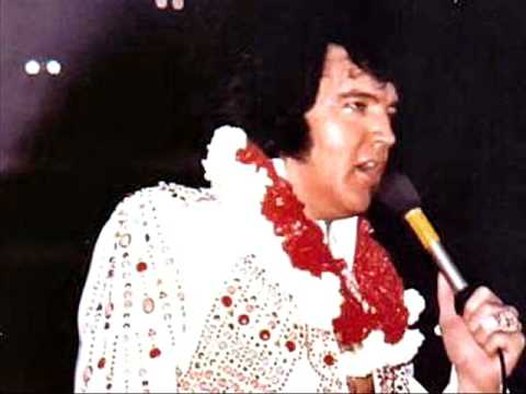 Elvis Presley - Help me make it through the night (FTD)