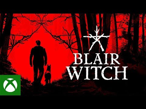Blair Witch - E3 2019 - Reveal Trailer