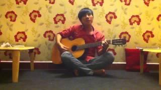 Tinh yeu dieu ky guitar