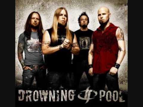 Drowning Pool- Love and War
