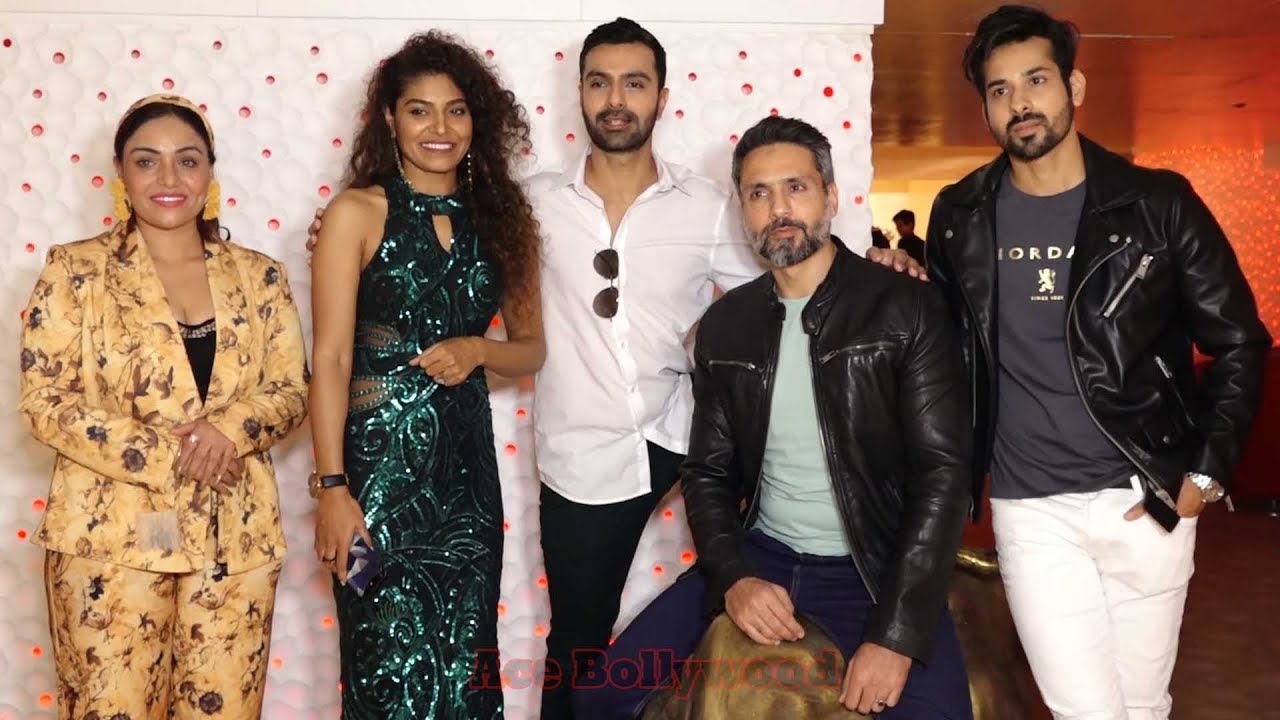Download Trailer Launch Of  The Bull Of Dalal Street Web Series